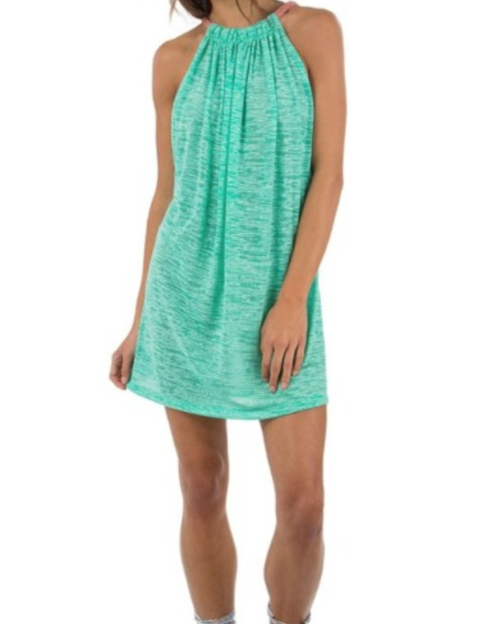 Dresses Pitusa - Aegean Short Dress