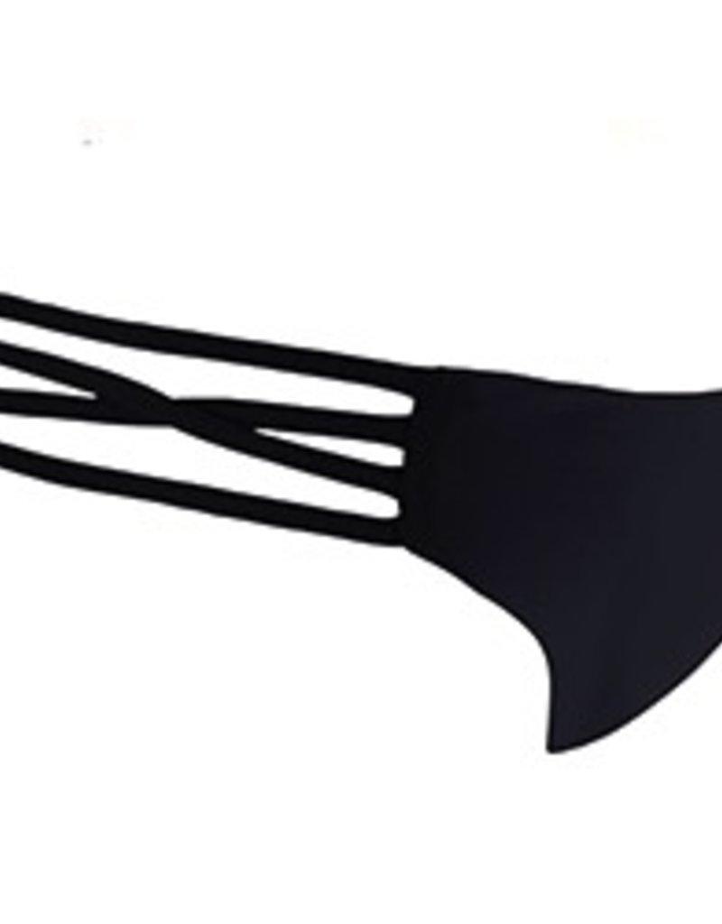 Swimwear L*SPACE - Low Down Bottom Classic