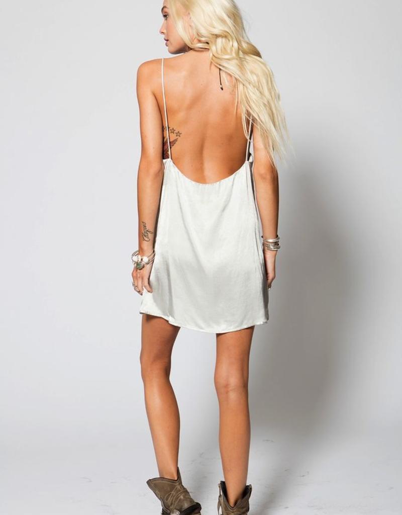 Dresses Stillwater - Slip Mini Dress