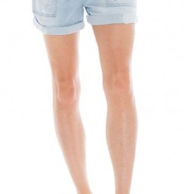 Shorts bella dahl - Easy Pocket Short