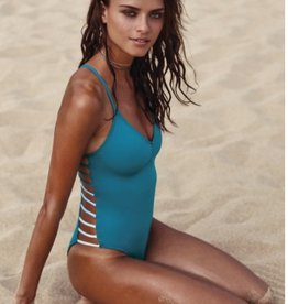 Swimwear L*SPACE - Wild Side One Piece