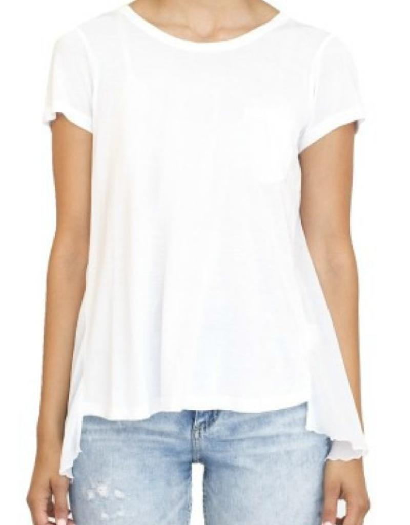 Tops Chan Luu - Swing Back T-Shirt