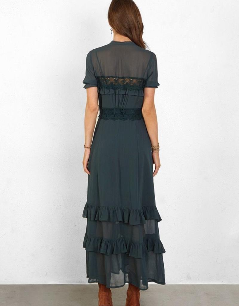 Dresses Chan Luu - Black Penelope Dress