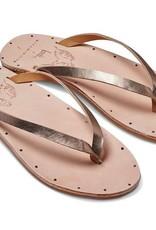Footwear Vitamin A + beek - Seabird Sandal in Bronze