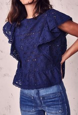 Tops Love Shack Fancy - Rosemary Top