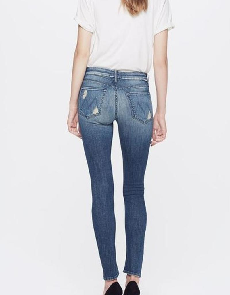 Jeans MOTHER - The Looker in Homebound