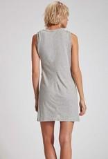 Dresses Nation LTD - Frida Twisted Muscle Dress