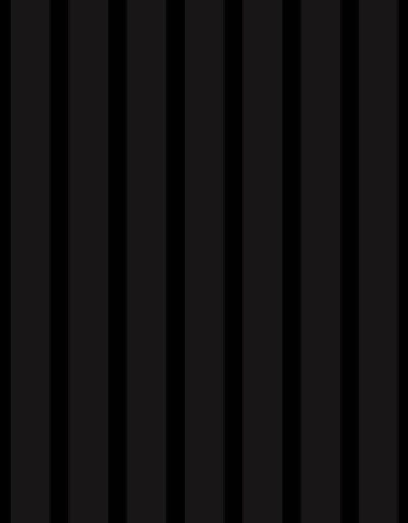 Swimwear Vitamin A - Sienna High Waist in Black EcoRib