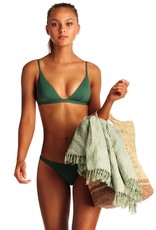 Sarong Vitamin A - Le Chic Wrap in Sage