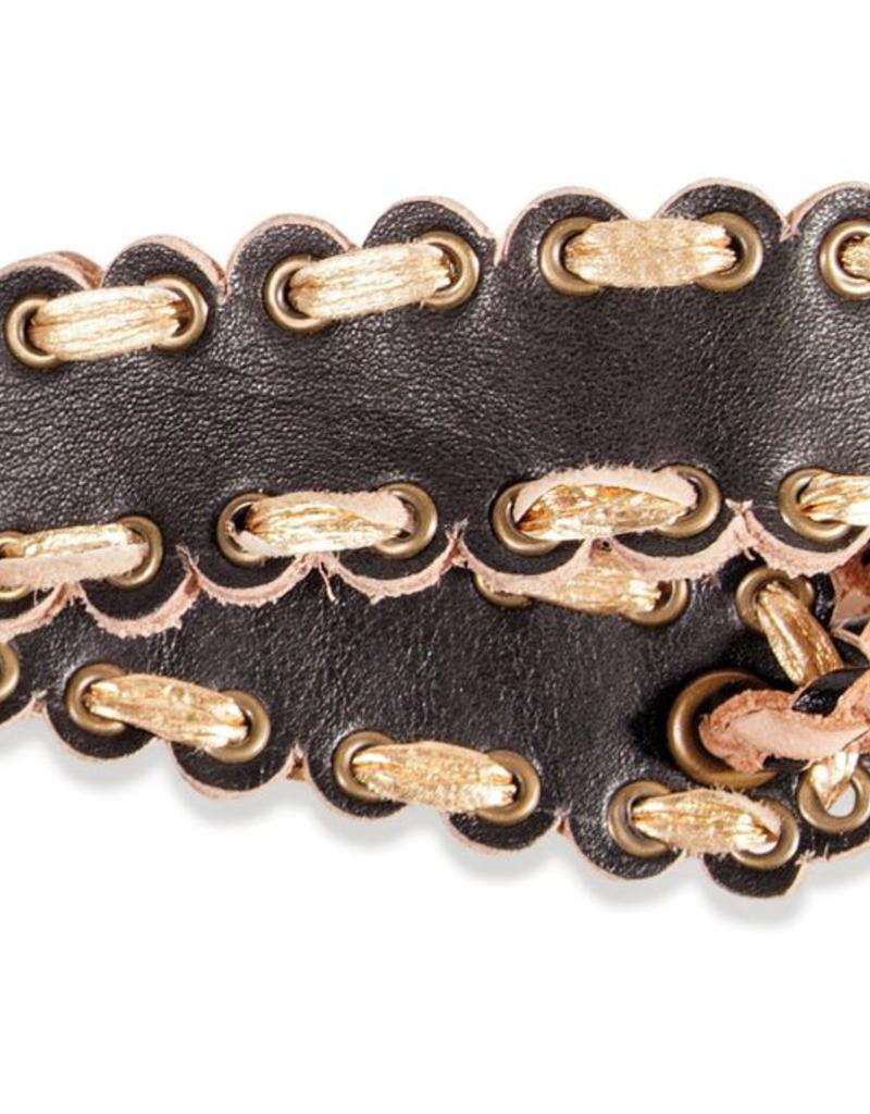 Belts cocobelle - Nico Belt in Black