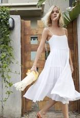 Dresses Nation LTD - Gianna Tiered Maxi