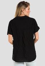 Tops bella dahl - Rolled Short Sleeve Button Down