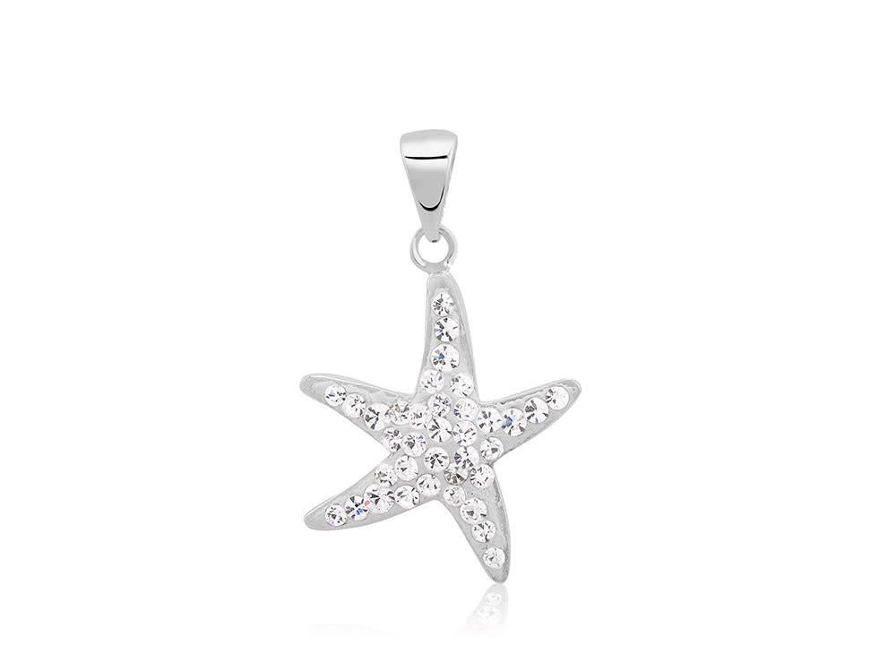 Starfish Small Crystal