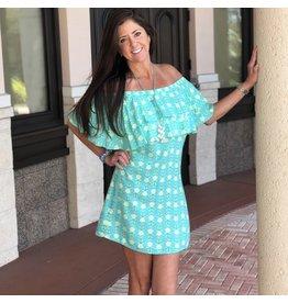 Dominica Lucinda Dress