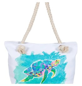 Parade Street Products Turtle Rope Tote