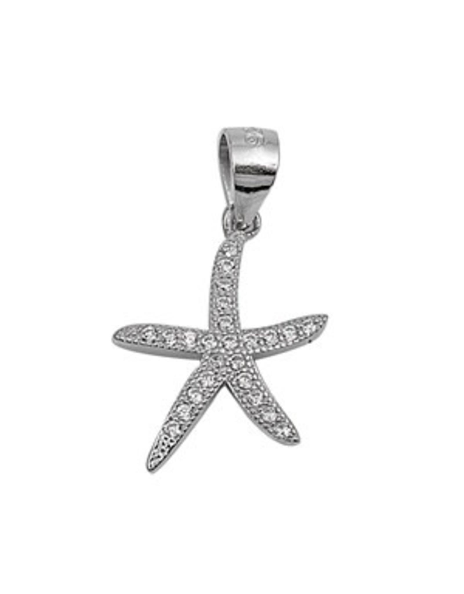 CZ Starfish Small