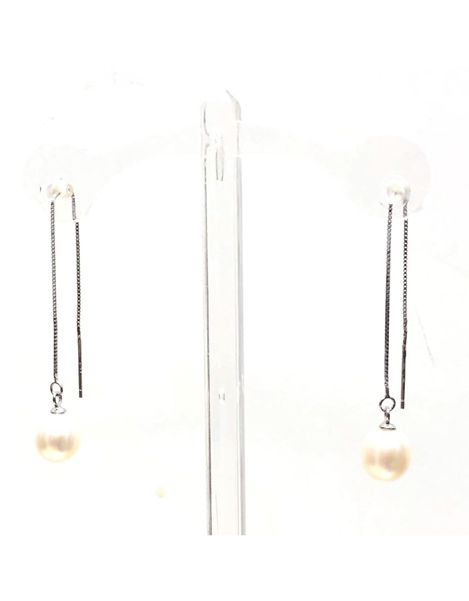FWP Threader Earrings