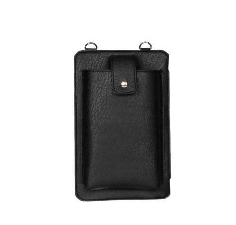 Black CC/Cell Phone Bag
