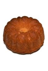 Code Rum Cake