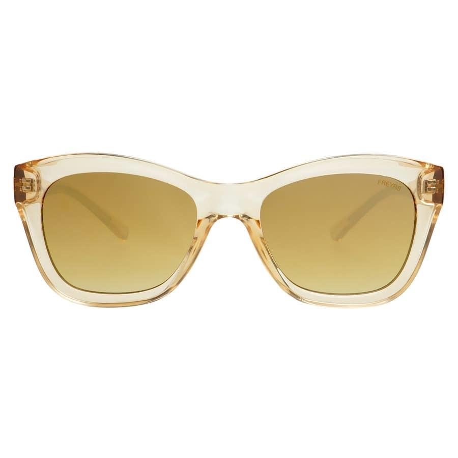 Freyrs Mila Amber Sunglasses