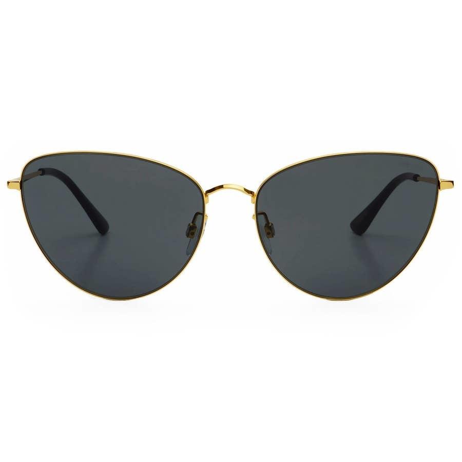 Freyrs Eva Kitten Eye Sunglasses