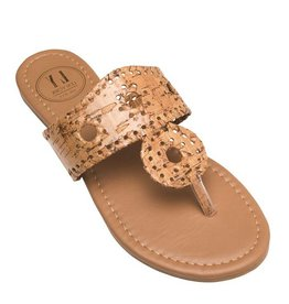 Lexi York Cork Juliet Sandals