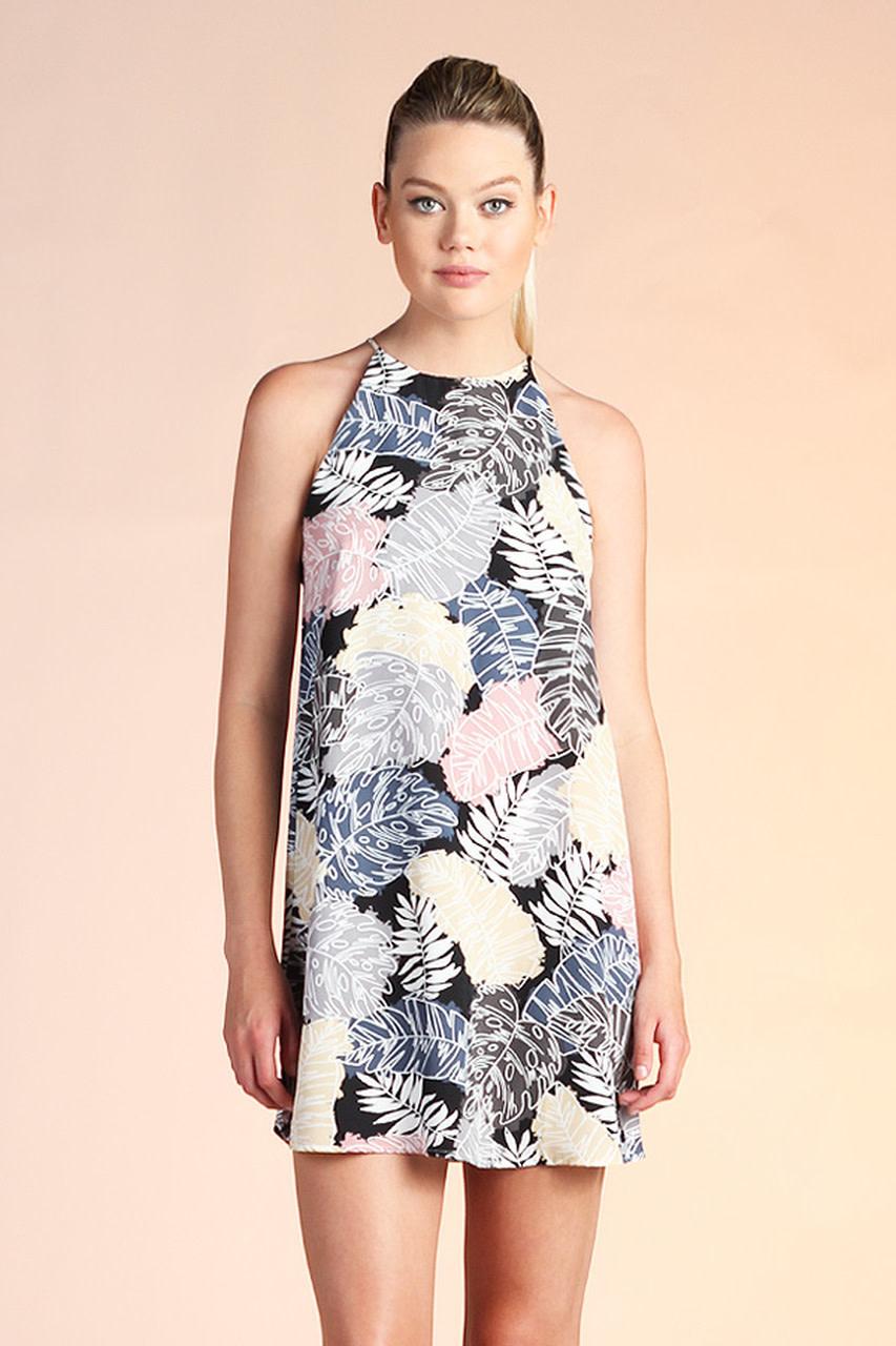Paloma Shift Dress