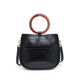 Black Savannah Bag