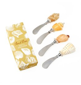 Shell Spreader in Gift Box