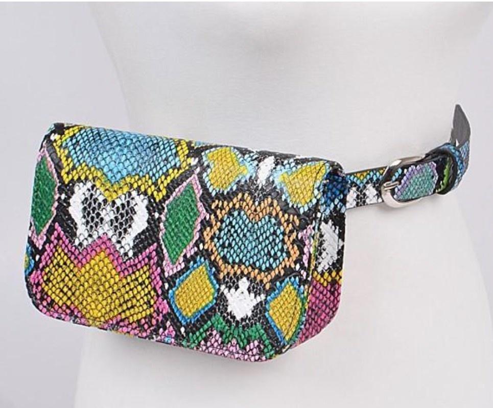 Multi Convertible Bag/Fanny pack