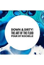 Rochelle Art of the Pour