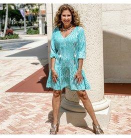 La Mer Lux Belize Emily Dress