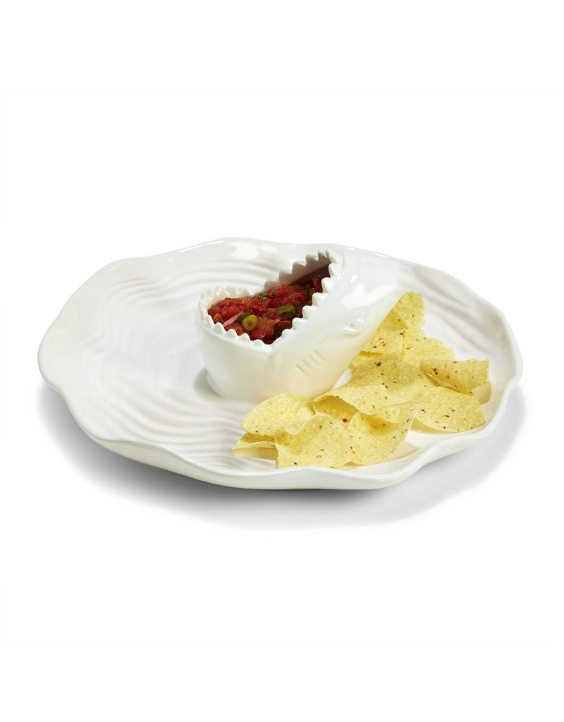 Great White Chip and Dip