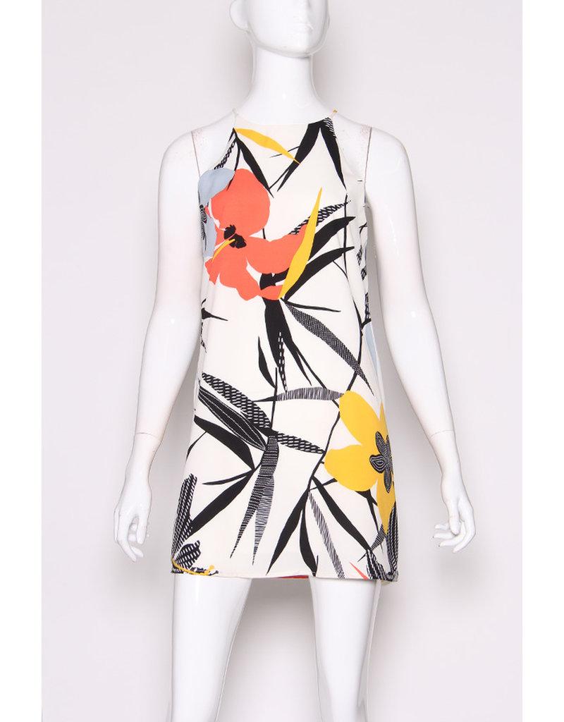 Petunia Shift Dress