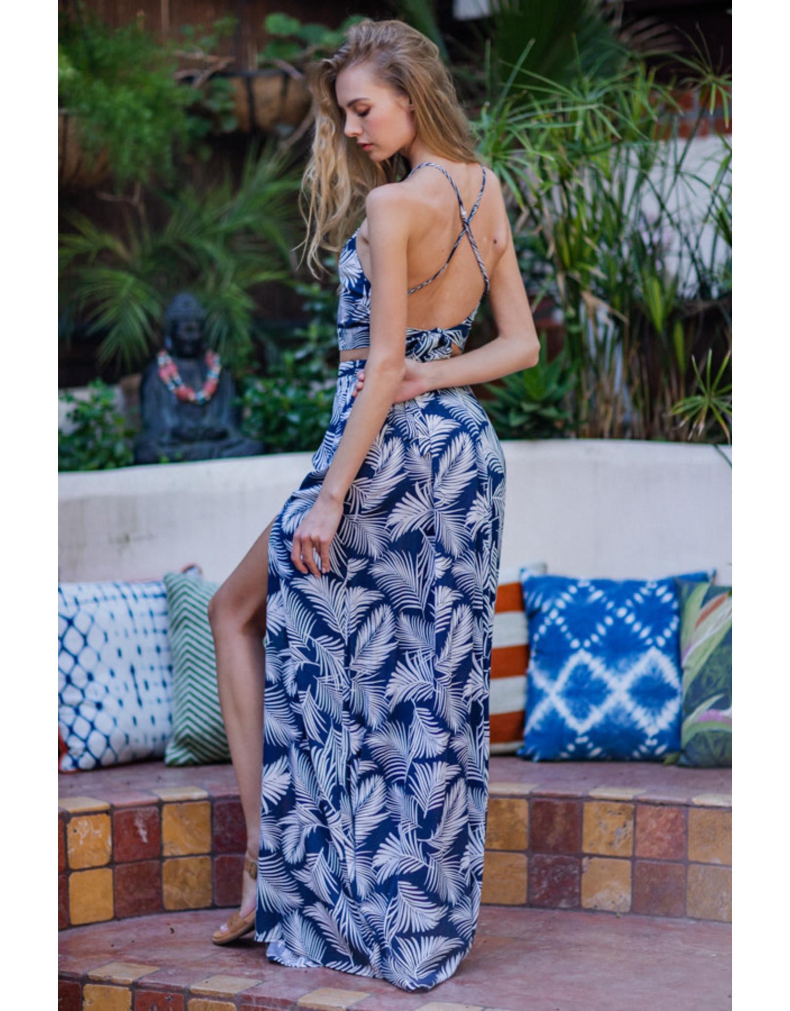Kali Skirt Set