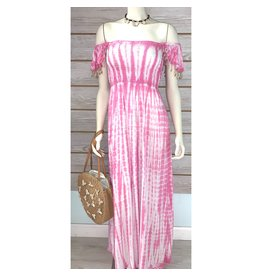 Skemo Pink Jelly Dream Maxi