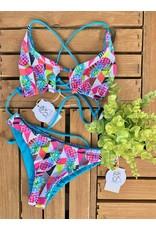 Summer Rae Designs BL/Pineapple Jupiter Bottom