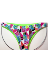 Summer Rae Designs Gr/Pineapple Jupiter Bottom