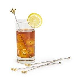 Bee Happy Drink Stirrers