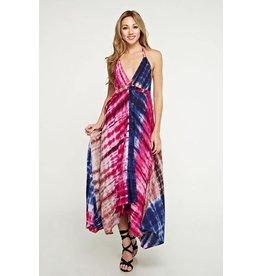 Kenna Handkerchief Dress