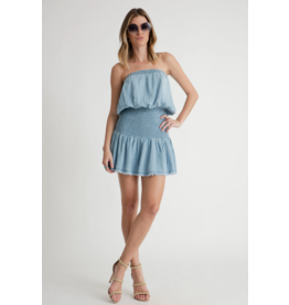 Muche & Muchette Levi Mini Dress