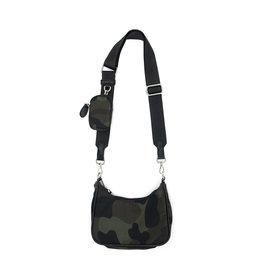 Mini Camo Bag