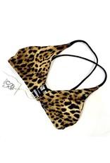 Summer Rae Designs Leopard Bimini Top