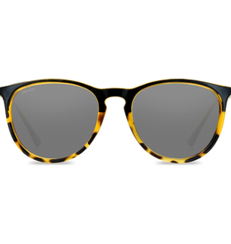 Abaco Polarized Piper Black Tortoise Fade/Grey