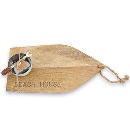 Beach House Board & Cup