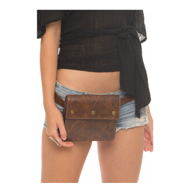 Muche & Muchette Devon Belt Bag