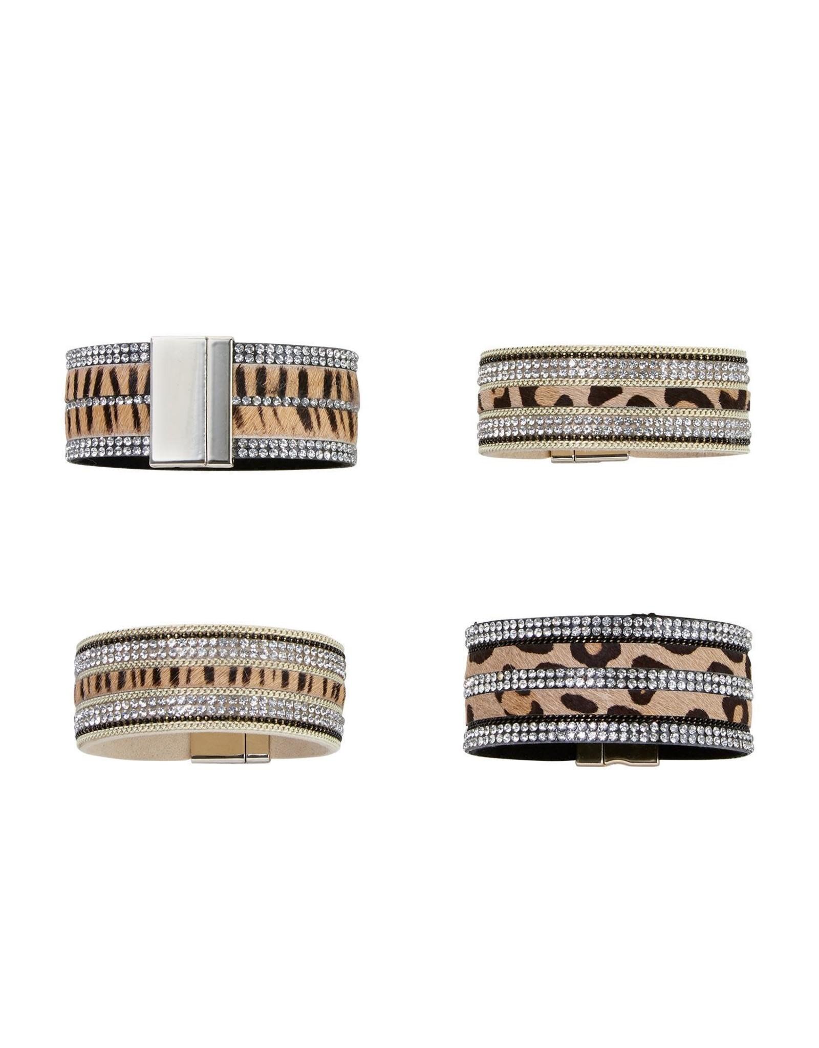 Running Wild Magnetic Bracelet