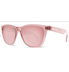Abaco Polarized Kai Translucent Pink/Rose Gold