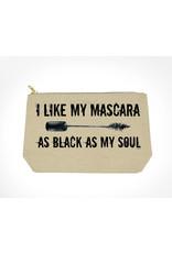 Twisted Wares Mascara Bitch Bag