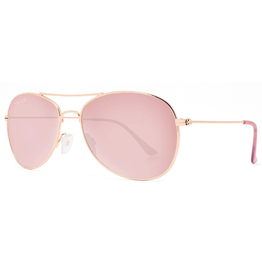 Abaco Polarized Avery Rose Gold/Rose Gold